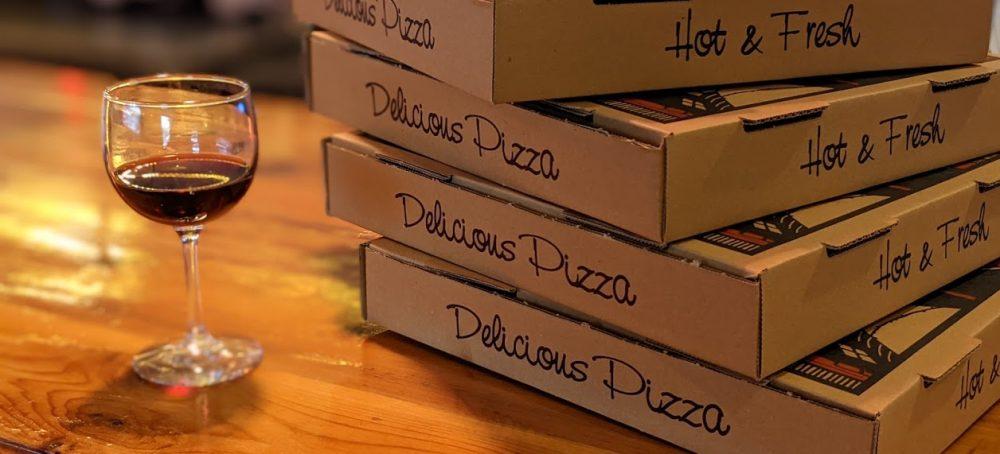 DeVinci's Pizza & Italian Restaurant